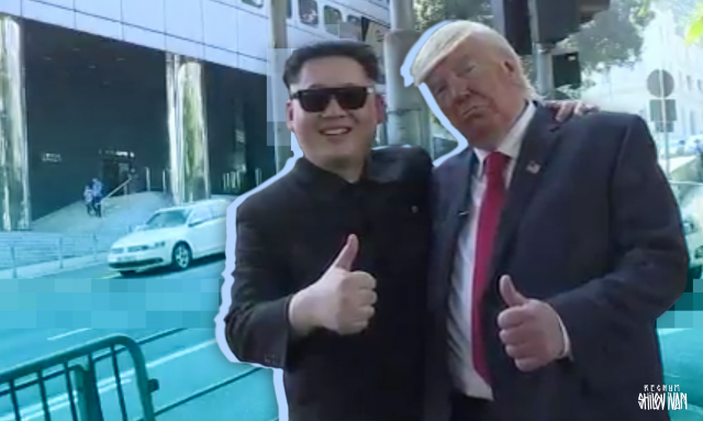 Переговоры лидеров КНДР и США состоятся, но — Пхеньян назвал свои условия