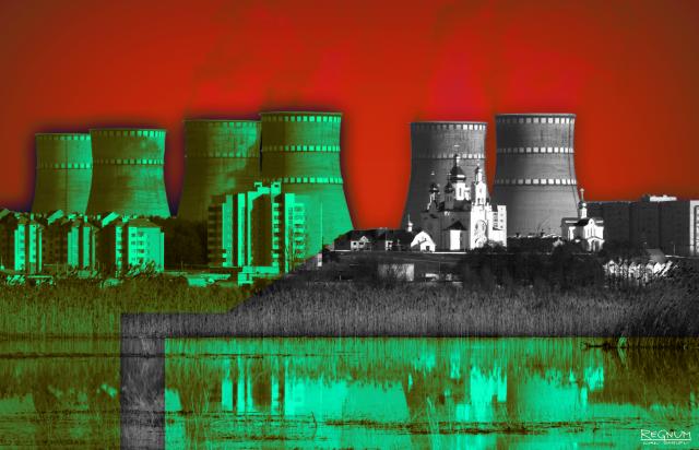«Планируют «отжать»?»: Киев продает ключевого производителя электроэнергии