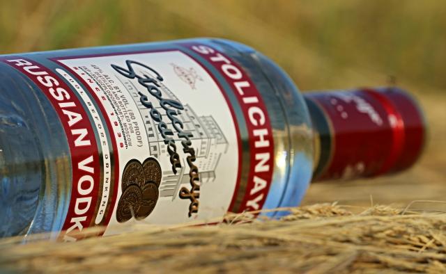 Законопроект о госмонополии на спирт внесен в Госдуму