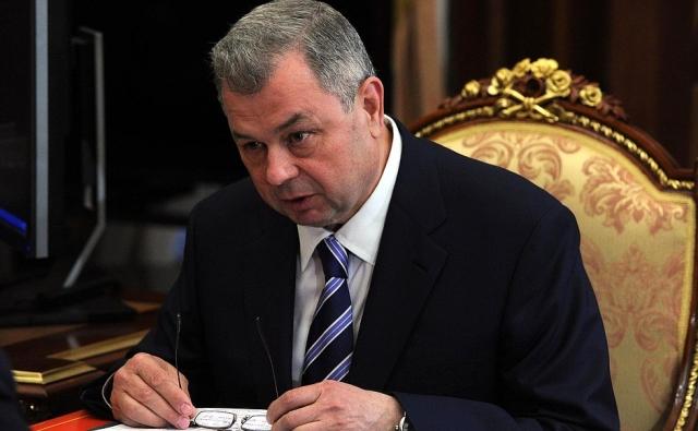 Калужский губернатор за год потерял 1,3 млн рублей и лишился авто