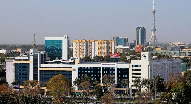 В Ташкенте планируют учредить День города