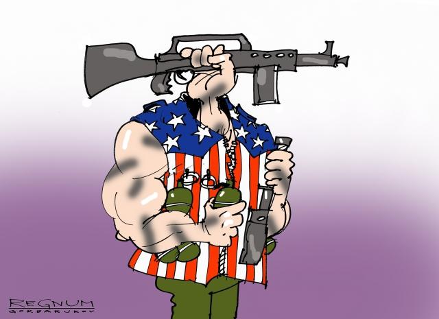 Daily Sabah: США настойчиво пытаются взорвать Ближний Восток