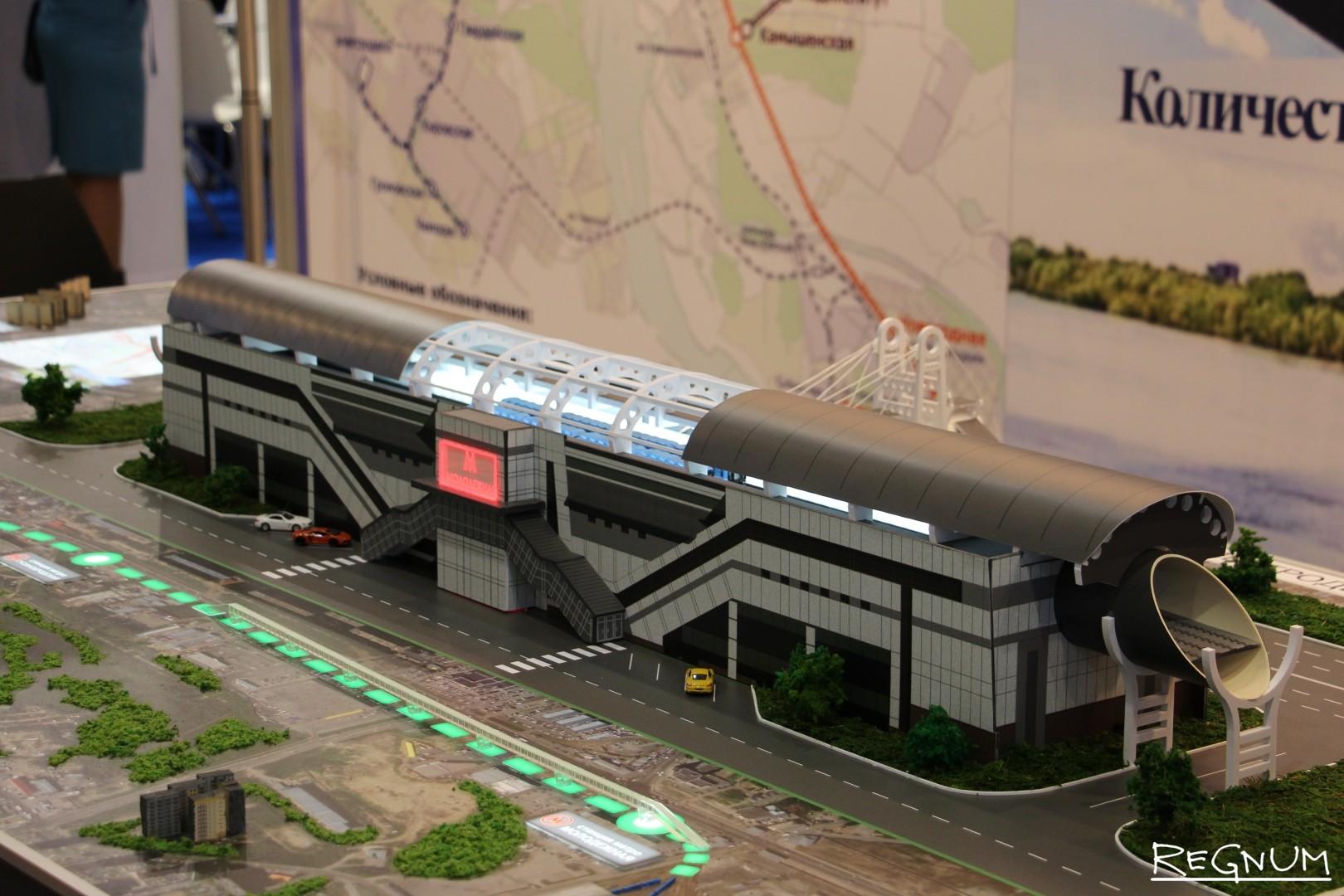 На выставке транспортно-логистических услуг, коммерческого транспорта и спецтехники в Новосибирске