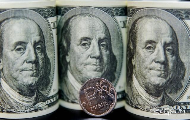 Рубль может предпринять новые попытки роста