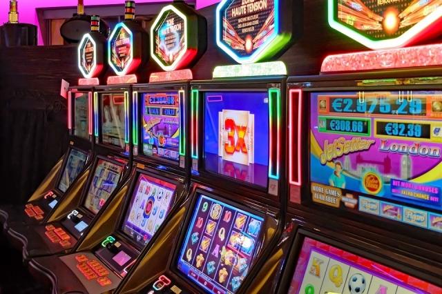 Игровые автоматы 90-х играть бесплатно