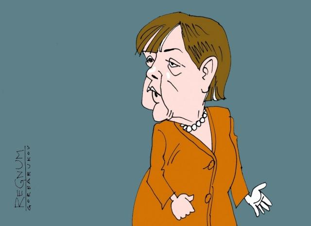 Убрать «Северный поток — 2»: Трамп предложил Меркель сделку