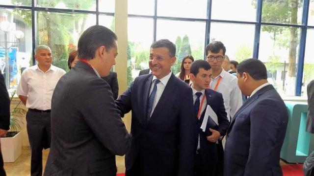 Ярославское предприятие модернизирует газотранспортные сети Узбекистана