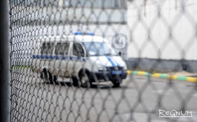 В Челябинске арестован крупный чиновник