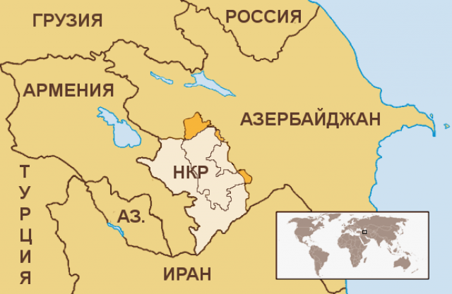 Location Artsakh ru (сс) Orca2014
