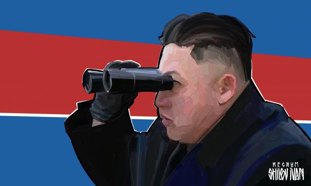 «Невежды и подонки» — КНДР обвиняет Южную Корею в срыве переговоров