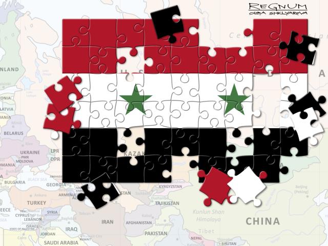 Асад: Дамаск хочет именно политического урегулирования в Сирии