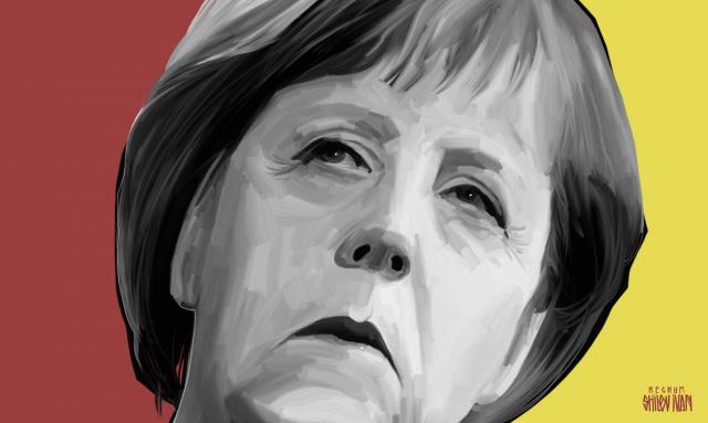 «Не надо иллюзий» — Меркель не будет защищать бизнес с Ираном