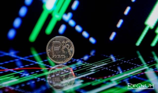 Рубль может предпринять попытки уверенного восстановления