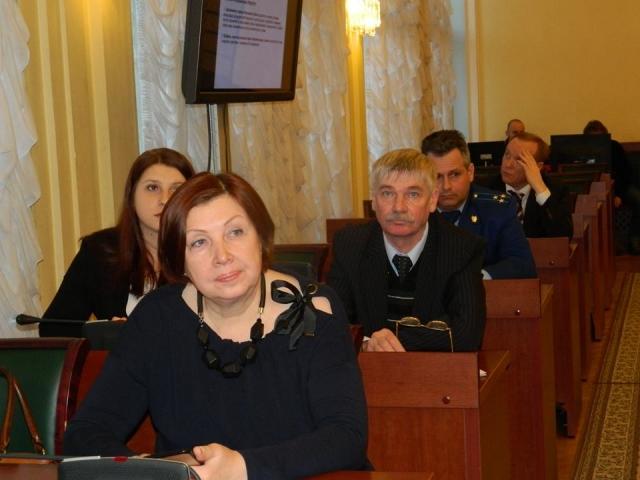 Ярославская градозащитница позитивно оценивает встречу с губернатором