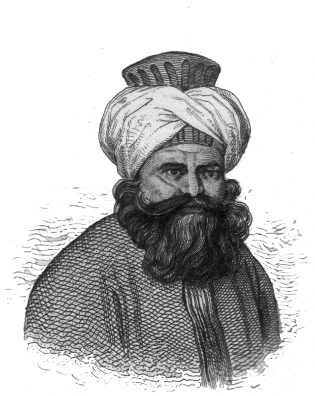 Мурад Бей