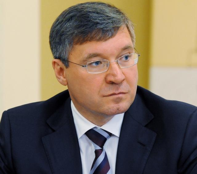 Покидающий Тюменскую область губернатор Якушев прослезился