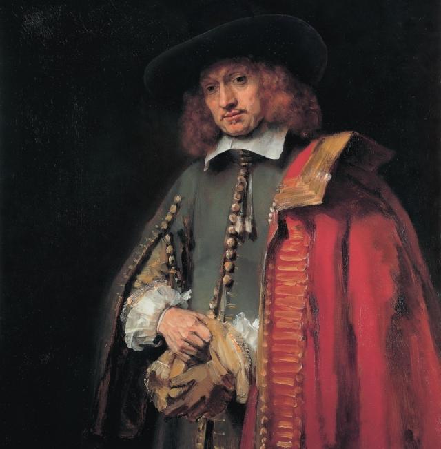 В Нидерландах обнаружена неизвестная ранее картина Рембрандта