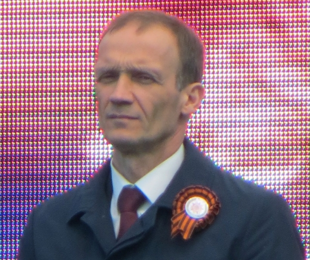 Главой Союза биатлонистов России выбран четырехкратный чемпион Драчев