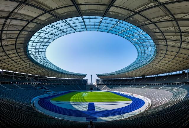 «Айнтрахт» — обладатель Кубка Германии