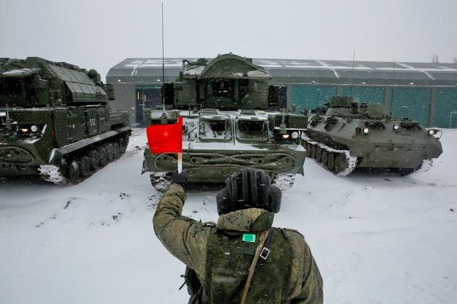 ЗРК «Тор-М2»