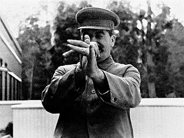 Сталин хотел открыть посольство СССР в Ватикане