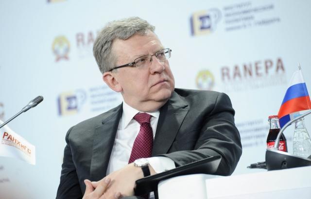 Кудрин вспомнил, как по результатам его проверок сняли 40 генералов МВД