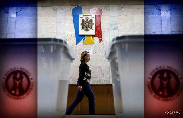 Выборы в Кишиневе: правые сплотятся против «кандидата Додона иПлахотнюка»