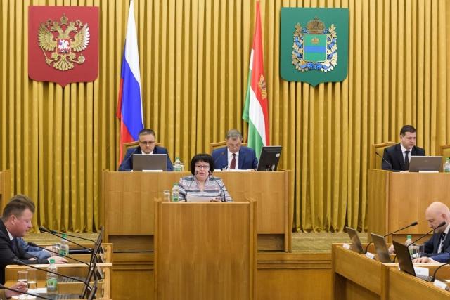В Калужской области заявили о профиците, но хотят ещё больше экономии