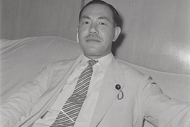 Какуэй Танака