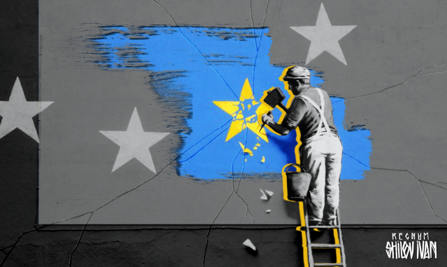 Поставить Восточную Европу на место. Речь еврокомиссара