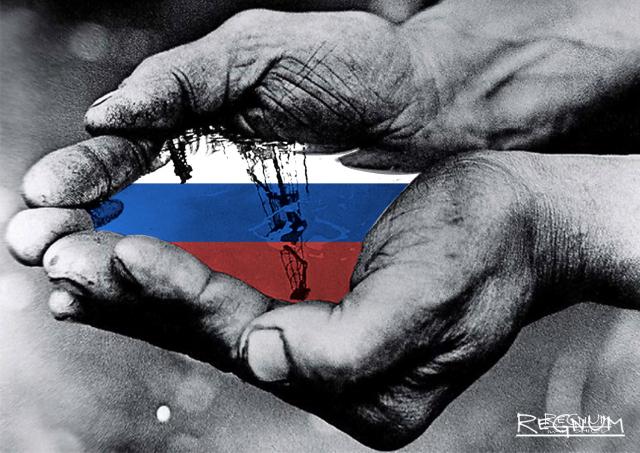 Добыча нефти в России сократилась с начала 2018 года