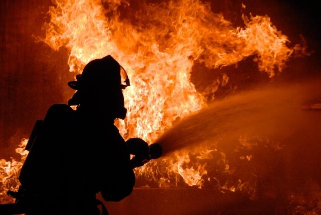 Пожар в гостинице «Измайлово» в Москве ликвидирован