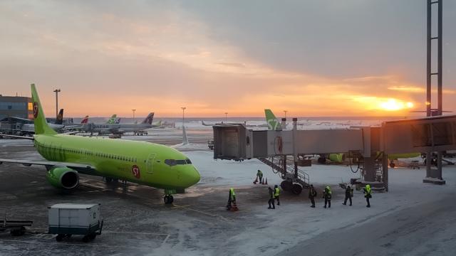 Прямое авиасообщение между Саранском и Санкт-Петербургом откроется 28 мая