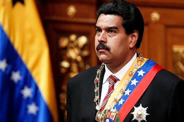 Мадуро официально объявлен победителем президентских выборов в Венесуэле