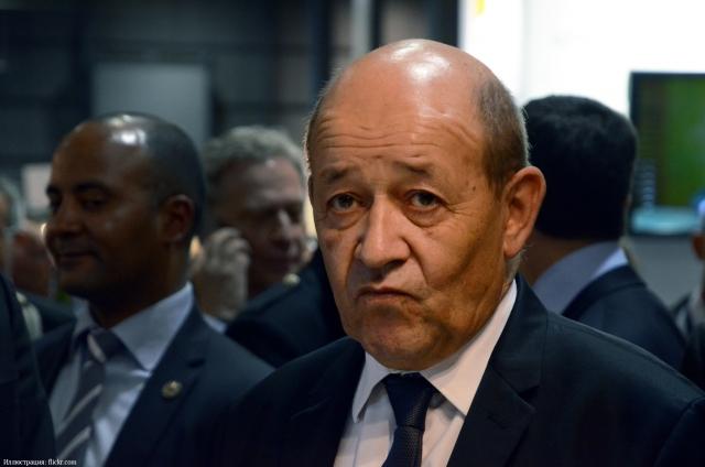 Париж желает в Закавказье держать руку на пульсе