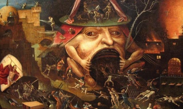 Атака на Победу: в Перми сравнили «Бессмертный полк» с парадом зомби