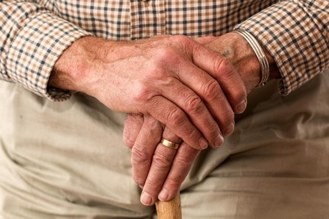 Назван возраст самых старых работающих пенсионеров в России
