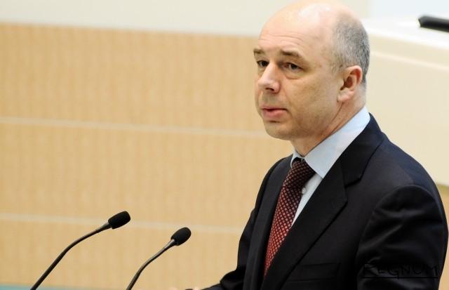 Силуанов обещает шесть лет не повышать налоги