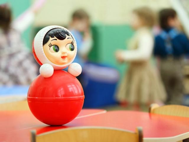 В Калужской области число детских домов сократилось в девять раз