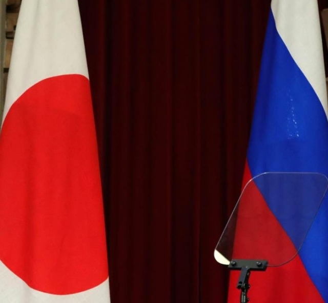 Дипломаты из России и Японии обсудили сотрудничество