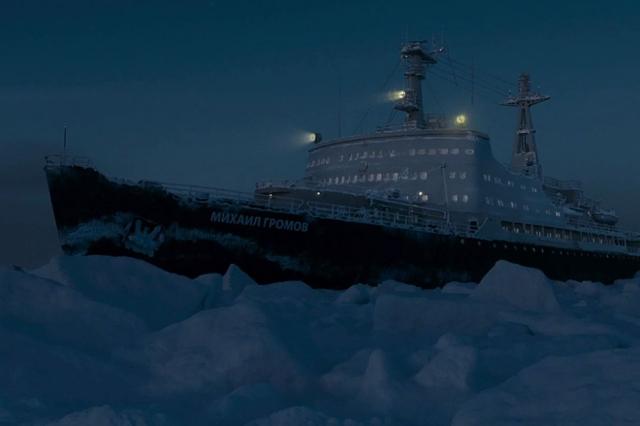 Для освоения Арктики России понадобится до пяти новых ледоколов