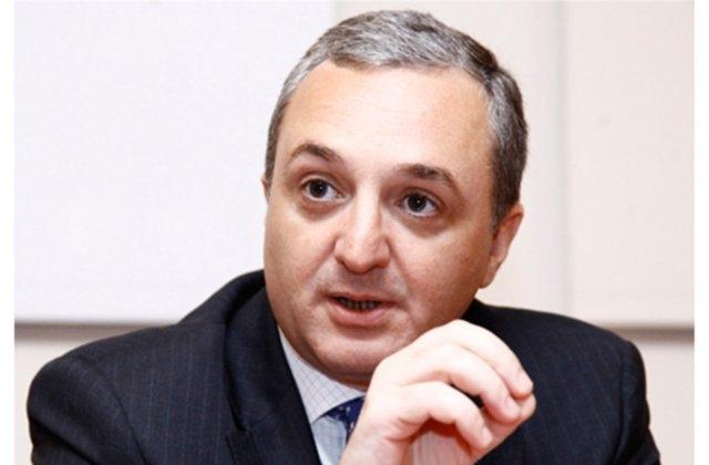 Ереван также надеется на скорейшее урегулирование карабахского конфликта