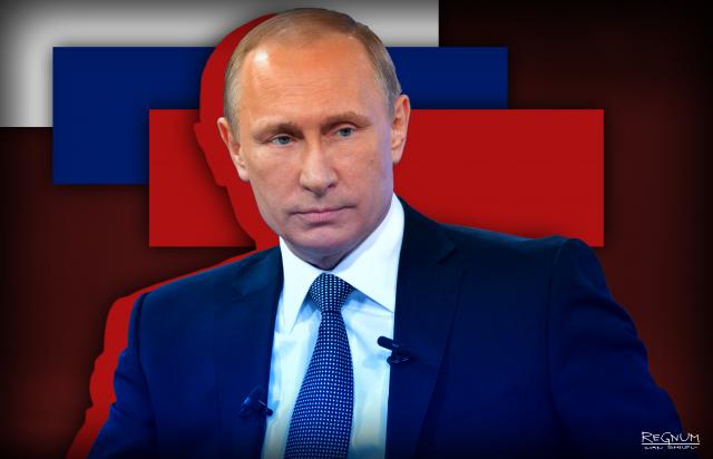 Путин: Впереди нас ждёт кризис, которого мир ещё не видел