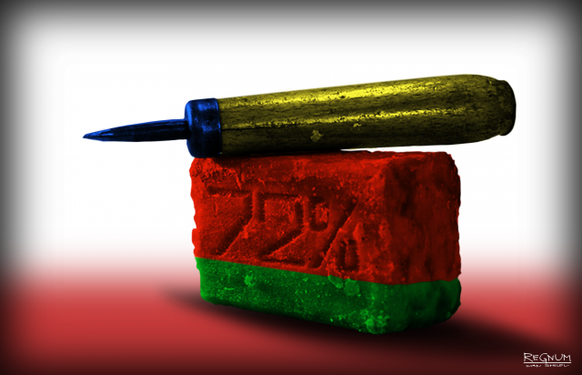 Белоруссия сдаётся в добровольное рабство Всемирному Банку
