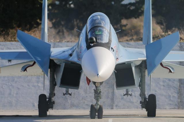 Самолёты и вертолёты ВКС РФ модернизируют, исходя из боевого опыта в Сирии