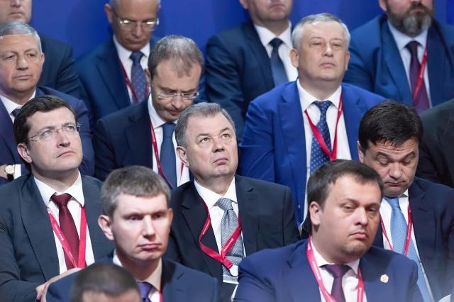 Калужская область потеряла 8 позиций в нацрейтинге инвестклимата