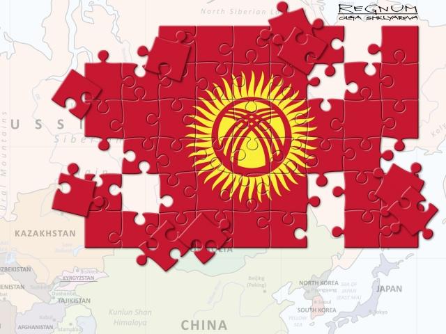 За четыре месяца на обслуживание госдолга Киргизии потрачено 7 млрд рублей