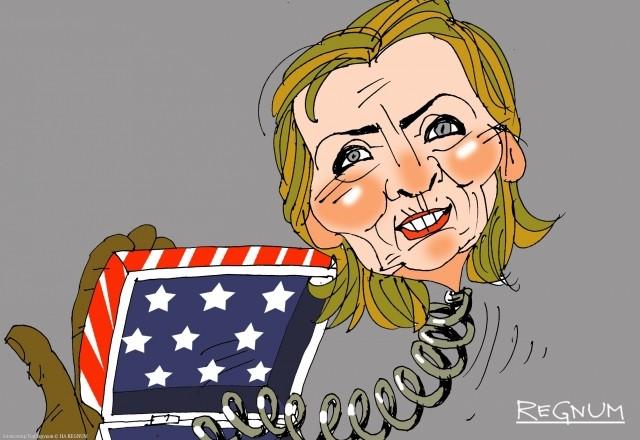 Почему Хиллари Клинтон хочет возглавить Facebook