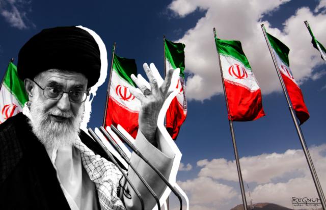 Реагируя на шантаж и ультиматум США, Иран выдвинул свои «7 требований»
