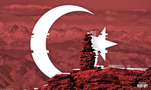 Заклятие снято – в Турции подул ветер перемен